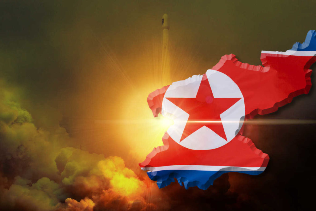 Is God on North Korea's Side